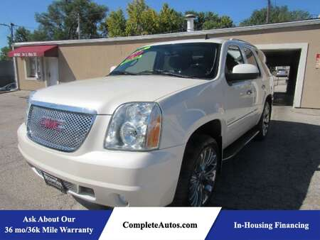 2014 GMC Yukon 4WD AWD for Sale  - P15695  - Complete Autos