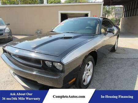 2010 Dodge Challenger SE for Sale  - P15607  - Complete Autos
