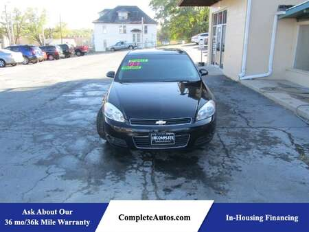 2008 Chevrolet Impala LTZ for Sale  - R3123  - Complete Autos