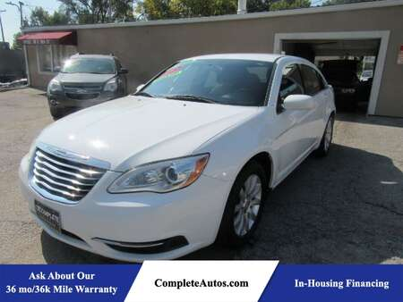 2013 Chrysler 200 Touring for Sale  - R15670  - Complete Autos