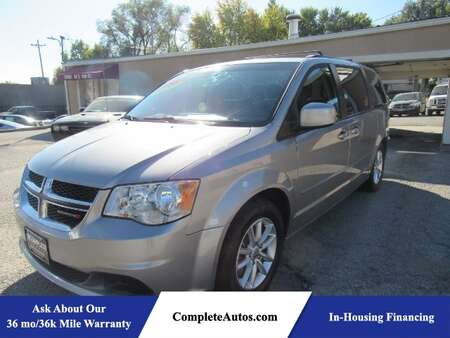 2016 Dodge Grand Caravan SXT for Sale  - P15702  - Complete Autos