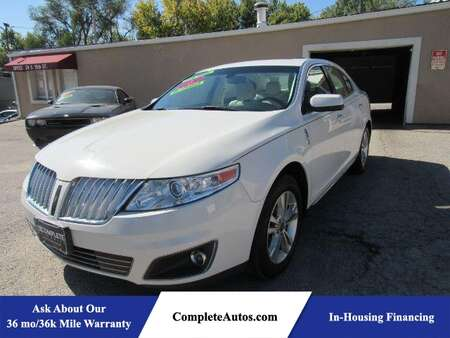 2009 Lincoln MKS FWD for Sale  - R15699  - Complete Autos