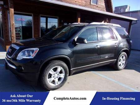 2011 GMC Acadia SLE-2 FWD for Sale  - A2925A  - Complete Autos