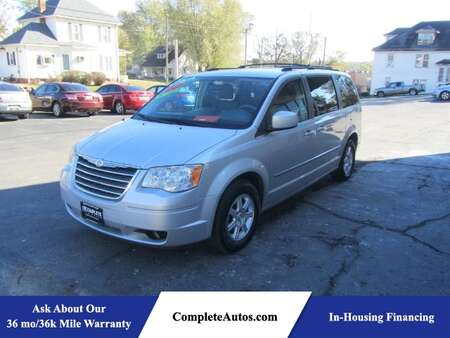 2010 Chrysler Town & Country Touring for Sale  - A3149  - Complete Autos