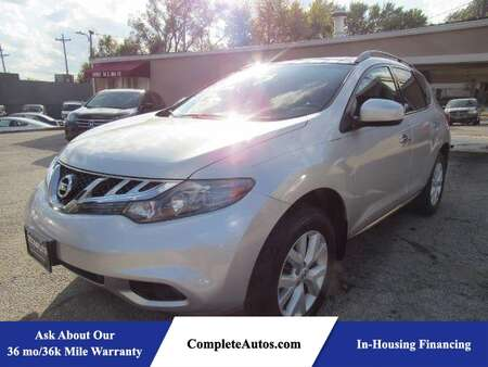 2011 Nissan Murano SL AWD for Sale  - P15763  - Complete Autos