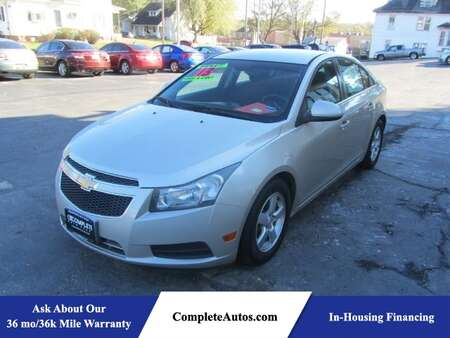 2013 Chevrolet Cruze 1LT Auto for Sale  - R3133  - Complete Autos