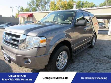 2012 Ford Expedition XLT 4WD for Sale  - P15759  - Complete Autos