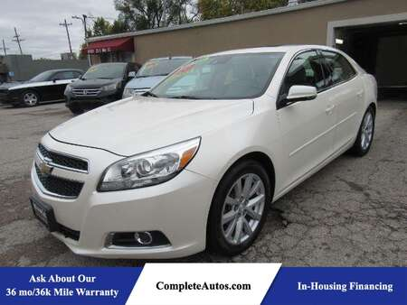 2013 Chevrolet Malibu 2LT for Sale  - P15758  - Complete Autos