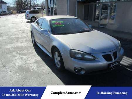 2008 Pontiac Grand Prix Sedan for Sale  - R3112  - Complete Autos