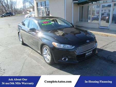 2015 Ford Fusion SE for Sale  - A3161  - Complete Autos
