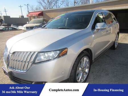 2012 Lincoln MKT 3.5L with EcoBoost AWD for Sale  - P15802  - Complete Autos