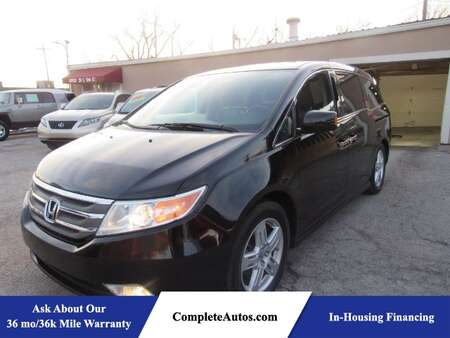 2013 Honda Odyssey Touring for Sale  - P15830  - Complete Autos