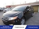 2013 Honda Odyssey  - Complete Autos