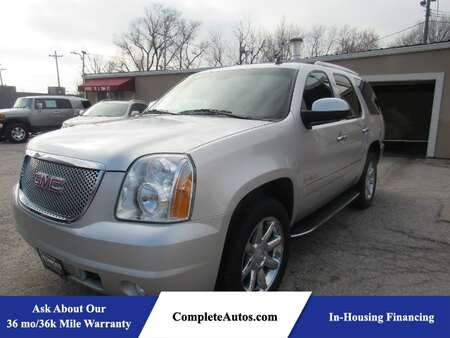 2010 GMC Yukon 4WD AWD for Sale  - P15837  - Complete Autos