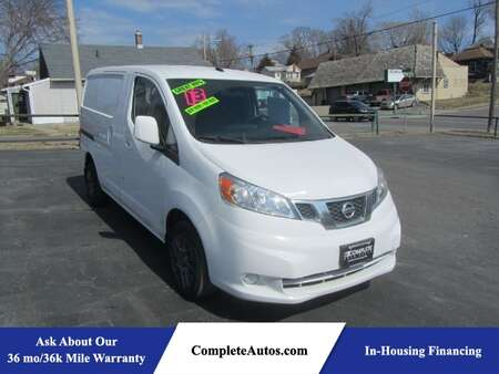 2013 Nissan NV200 S for Sale  - A3238  - Complete Autos