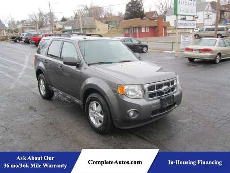 2012 Ford Escape XLT FWD for Sale  - R3188  - Complete Autos