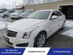 2013 Cadillac ATS  - Complete Autos