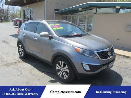 2013 Kia Sportage EX FWD 2WD for Sale  - P15358  - Complete Autos
