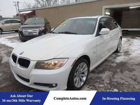 2011 BMW 3 Series 328i for Sale  - P15874  - Complete Autos