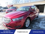 2014 Ford Taurus  - Complete Autos