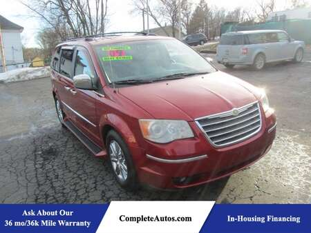 2009 Chrysler Town & Country Limited for Sale  - A3226  - Complete Autos