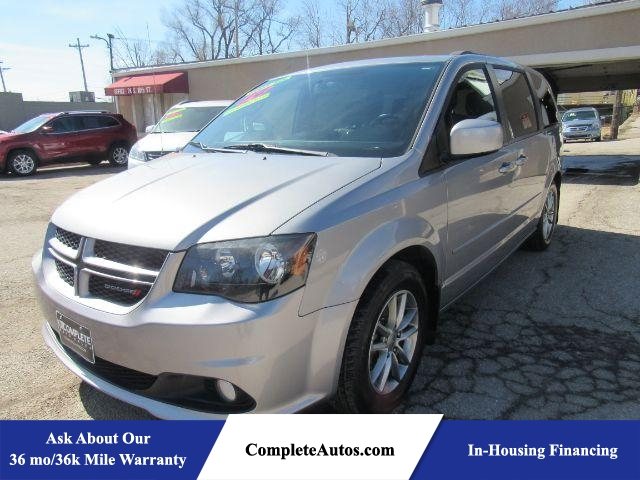 2014 Dodge Grand Caravan R/T  - P15922  - Complete Autos