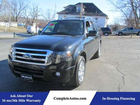 2013 Ford Expedition Limited 4WD for Sale  - A3228  - Complete Autos