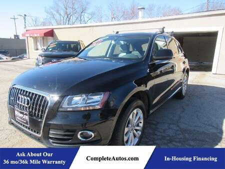 2014 Audi Q5 2.0 quattro Premium for Sale  - P15953  - Complete Autos