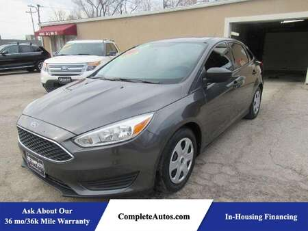 2016 Ford Focus S Sedan for Sale  - P15975  - Complete Autos