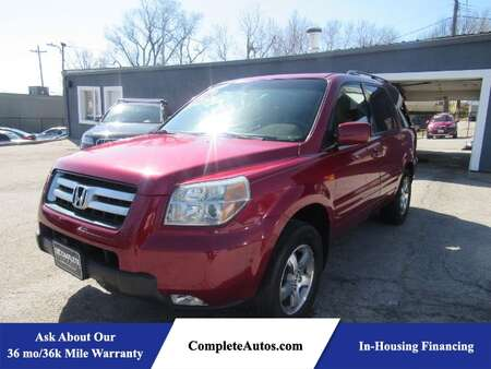 2006 Honda Pilot EX w/ Leather 2WD for Sale  - P15952  - Complete Autos