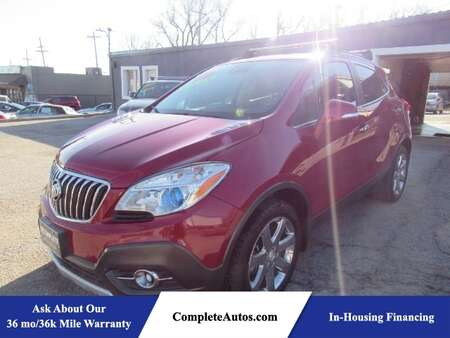 2014 Buick Encore Premium FWD for Sale  - P15978  - Complete Autos