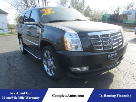 2010 Cadillac Escalade AWD for Sale  - A3232  - Complete Autos