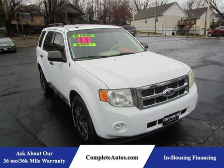2011 Ford Escape XLT FWD for Sale  - R3213  - Complete Autos