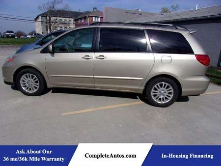 2009 Toyota Sienna XLE FWD for Sale  - R3206  - Complete Autos
