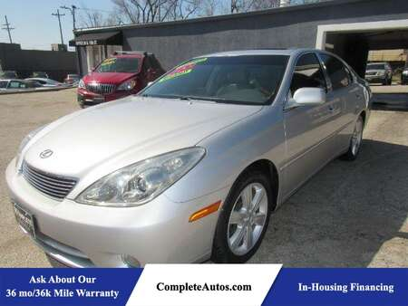 2005 Lexus ES 330 Sedan for Sale  - P15957  - Complete Autos