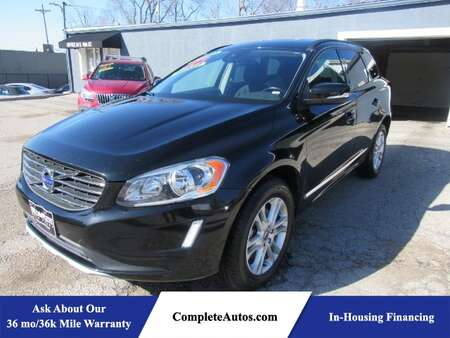 2016 Volvo XC60 T6 Drive-E FWD for Sale  - P15964  - Complete Autos