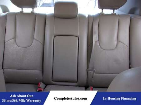2011 Ford Fusion I4 SEL for Sale  - A3194A  - Complete Autos