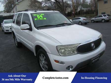 2004 Buick Rainier CXL Plus AWD for Sale  - A3241A  - Complete Autos