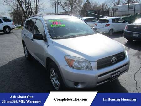 2007 Toyota RAV-4 Base V6 4WD with 3rd Row for Sale  - A3260  - Complete Autos