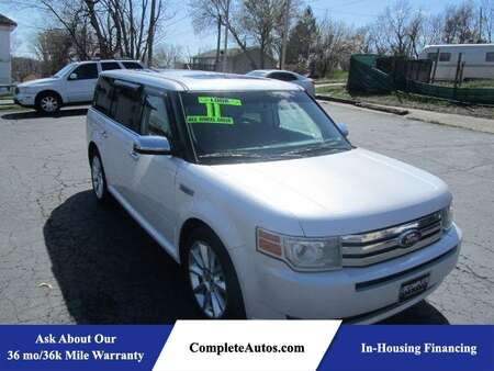 2011 Ford Flex Limited AWD for Sale  - A3255  - Complete Autos