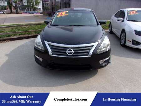 2014 Nissan Altima 2.5 for Sale  - A3247  - Complete Autos