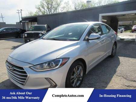 2018 Hyundai Elantra Limited for Sale  - P16024  - Complete Autos