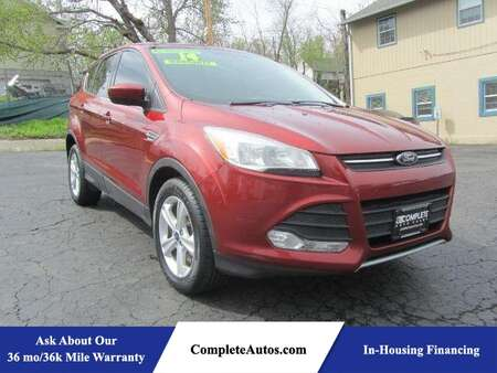 2014 Ford Escape SE FWD for Sale  - R3269  - Complete Autos