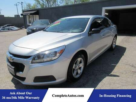 2015 Chevrolet Malibu LS for Sale  - P16020  - Complete Autos