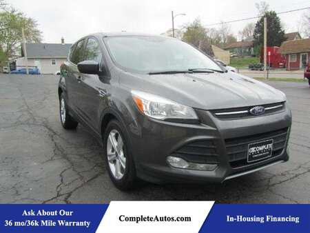 2015 Ford Escape SE FWD for Sale  - A3276  - Complete Autos
