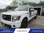 2013 Ford F-150  - Complete Autos