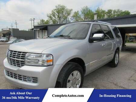 2013 Lincoln Navigator 4WD for Sale  - P16006  - Complete Autos