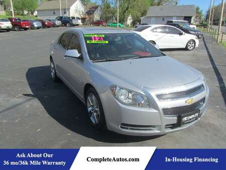 2012 Chevrolet Malibu 2LT for Sale  - R3281  - Complete Autos