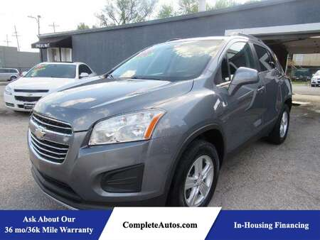 2015 Chevrolet Trax LT AWD for Sale  - P16033  - Complete Autos