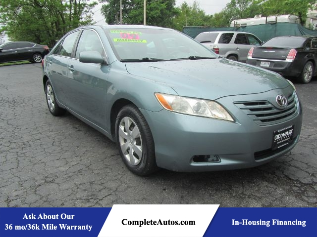2009 Toyota Camry LE 5-Spd AT  - A3304  - Complete Autos